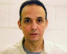 Trasladado Antonio Guerrero a prisión de mediana seguridad