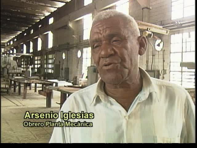El gran día de Arsenio
