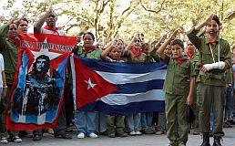 Pioneros rememoran Batalla de Santa Clara