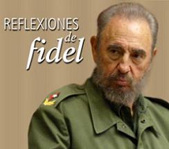 Nuevas Reflexiones de Fidel