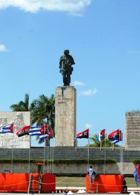 Lista Plaza del Che