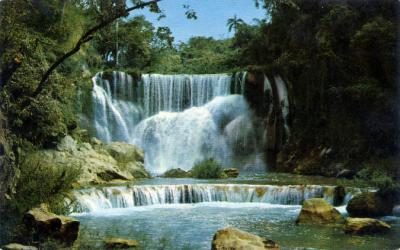 Hanabanilla: paraíso natural